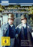 Chef der Gelehrsamkeit - Wilhelm von Humboldt - DDR TV-Archiv (DVD)