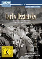 Carl v. Ossietzky - DDR TV-Archiv (DVD)