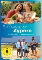 Ein Sommer auf Zypern - Herzkino (DVD)