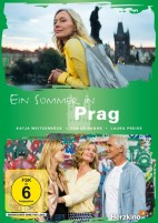 Ein Sommer in Prag (DVD)