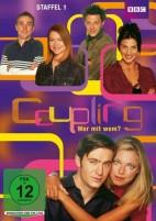 Coupling - Wer mit wem? - Staffel 1 (DVD)