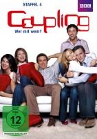 Coupling - Wer mit wem? - Staffel 4 (DVD)