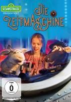 Sesamstraße präsentiert: Die Zeitmaschine (DVD)