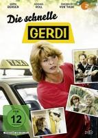 Die schnelle Gerdi (DVD)
