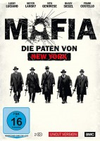 Mafia - Die Paten von New York (DVD)