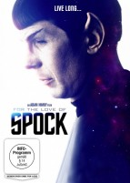 For the Love of Spock (DVD)