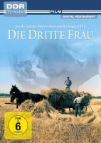 Die dritte Frau - DDR TV-Archiv (DVD)