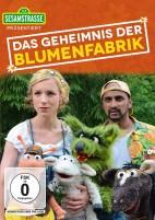 Sesamstrasse präsentiert: Das Geheimnis der Blumenfabrik (DVD)