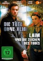 Die Tote ohne Alibi & Laim und die Zeichen des Todes (DVD)