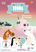 Inui - Abenteuer am Nordpol - Staffel 1.2 (DVD)