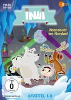 Inui - Abenteuer am Nordpol - Staffel 1.3 (DVD)
