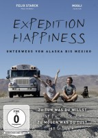 Expedition Happiness (DVD)