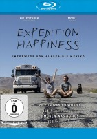 Expedition Happiness (Blu-ray)
