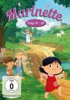 Marinette - Folge 14-26 (DVD)