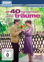 Mit 40 hat man noch Träume - DDR TV-Archiv (DVD)