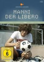 Manni der Libero (DVD)