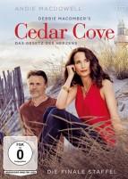 Cedar Cove - Das Gesetz des Herzens - Staffel 03 (DVD)