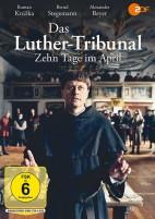 Das Luther-Tribunal. Zehn Tage im April (DVD)