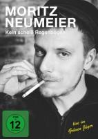 Moritz Neumeier: Kein Scheiß Regenbogen - Live im Grünen Jäger (DVD)