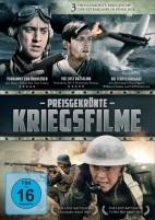 Preisgekrönte Kriegsfilme (DVD)