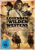 Legenden des Wilden Westens - Vol. 2 (DVD)