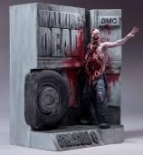 The Walking Dead - Staffel 06 / Uncut / Truck Walker Edition (Blu-ray)