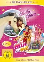 Die Mädchenbox (DVD)