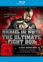 Michael Jai White - Special Collector's Edition / 3 Movie Set (Blu-ray)