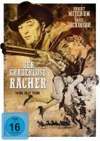 Der gnadenlose Rächer (DVD)