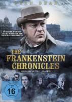 Frankenstein Chronicles - Staffel 01 (DVD)