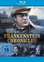 Frankenstein Chronicles - Staffel 01 (Blu-ray)