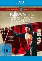 Kuan - Der unerbittliche Rächer - Shaw Brothers / Special Edition (Blu-ray)