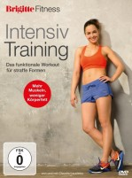 Brigitte Fitness - Intensiv Training (DVD)