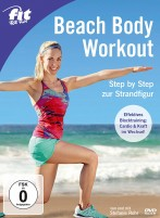 Fit For Fun - Beach Body Workout (DVD)
