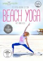 Beach Yoga - Das Yoga Programm für dein Wohlbefinden (DVD)