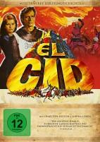 El Cid - Meisterwerke der Filmgeschichte (DVD)