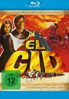 El Cid - Meisterwerke der Filmgeschichte (Blu-ray)