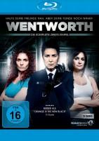 Wentworth - Staffel 02 (Blu-ray)