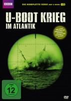 U-Boot-Krieg im Atlantik (DVD)