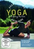 Deep Healing Yoga Back Care - YOGA für Schulter und Nacken (DVD)
