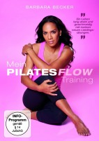 Mein Pilates Flow Training - Die ideale Sommerfigur in nur 3 Wochen mit meinem Pilates Flow Training (DVD)