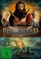 Blackbeard - Schrecken der Meere (DVD)