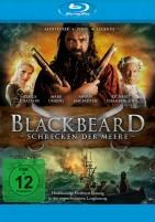 Blackbeard - Schrecken der Meere (Blu-ray)
