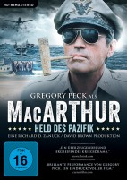 MacArthur - Held des Pazifik - HD-Remastered (DVD)