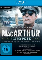 MacArthur - Held des Pazifik - HD-Remastered (Blu-ray)