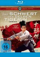 Das Schwert der gelben Tigerin (Blu-ray)