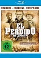 El Perdido (Blu-ray)