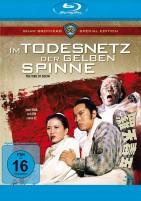 Im Todesnetz der gelben Spinne - Shaw Brothers Special Edition (Blu-ray)