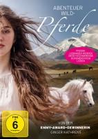 Abenteuer Wild-Pferde (DVD)