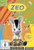 Zeo - Zebra-Box / Die komplette erste Staffel (DVD)